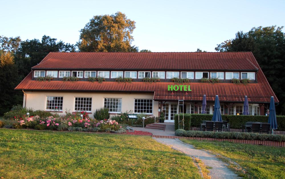 wittstockhotel